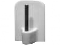 háček vitráž.samolep.PH+kov.BÍ 70.01.4 (100ks)