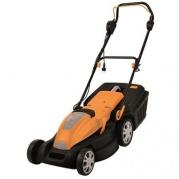 Riwall PRO REM 4218-travní sekačka s elektrickým motorem 2 v 1